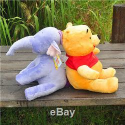 2020 New Winnie the Pooh Plush soft Toys Kids Birthday Gift 16 Official store