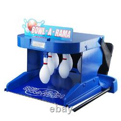 Bowling Toys Set Kids Parents Electric Interactive Game Christmas Birthday Gift