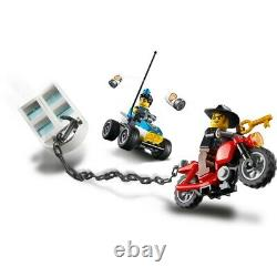 Brand New Kids LEGO City Town Main Square 60271 For Birthday Gift Item