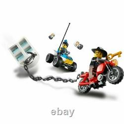 Brand New Kids LEGO City Town Main Square 60271 For Birthday Gift Item T1