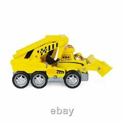 KIds Toys PAW Patrol Ultimate Rescue Construction Truck Birthday Party Gift Item