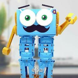 Marty the Coding Robot Building Kit for Boy Gift Birthday Christmas Gift Kids