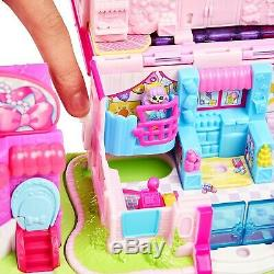 NEW Shopkins Lil' Secrets Secret Small Mall Playset Toys Birthday Gift AU Stock