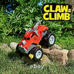 NEW The Animal 4x4 x Claws Truck Beast Vehicle Toy Kids Christmas Birthday Gift