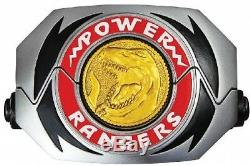 Power Rangers Mighty Morphin Legacy Edition Morpher toys Kids Birthday Gift New