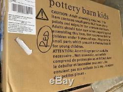 RED Pottery Barn Kids All in ONE Catalina MY FIRST KITCHEN Birthday GIFT NEW