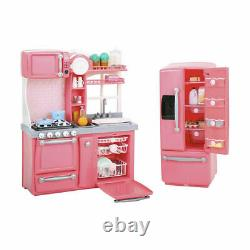 Role Play Our Generation Gourmet Kitchen Set For Kids Toys Birthday Gift 2020 T2