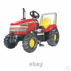 Rolly Kids X-Trac Ride On Childrens Christmas Gift Birthday