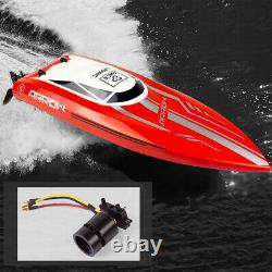 UDI005 50km/h Brushless RC Racing Boat Remote Control Adult Kids Birthday Gift