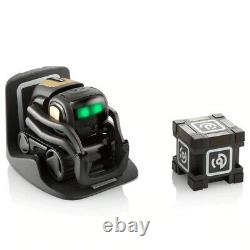 Vector Artificial Intelligence Robot Toys For Child Kids Birthday Gift AI Robot