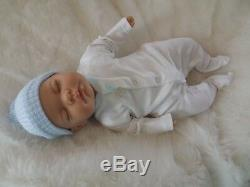 WICCA Reborn Baby Boy BMS Realistic Doll Childs Tree Of Life Birthday Xmas Gift